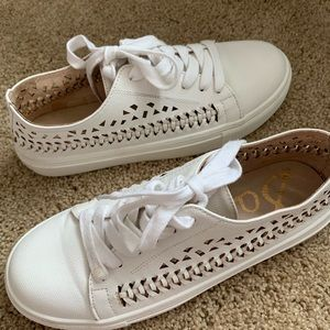 Sam Edelman Raina sneakers.